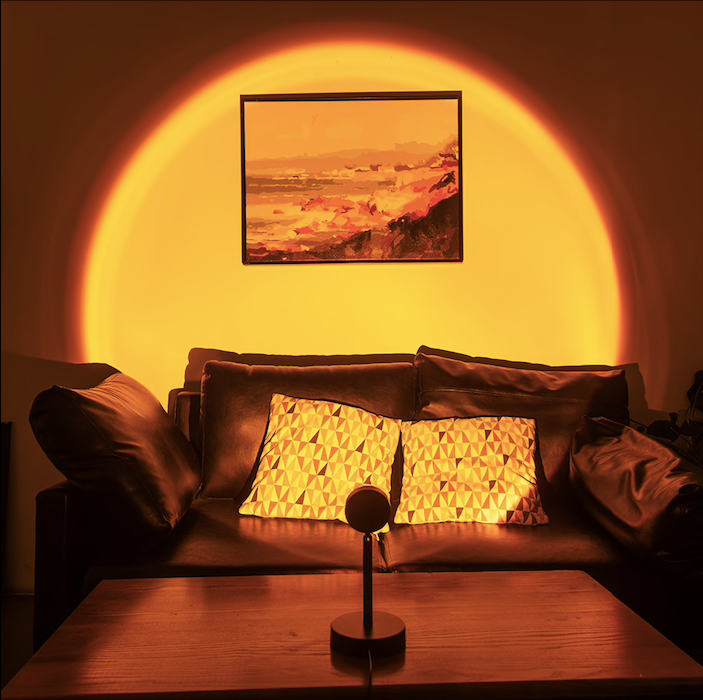 Lumo Sunset™ Lamp