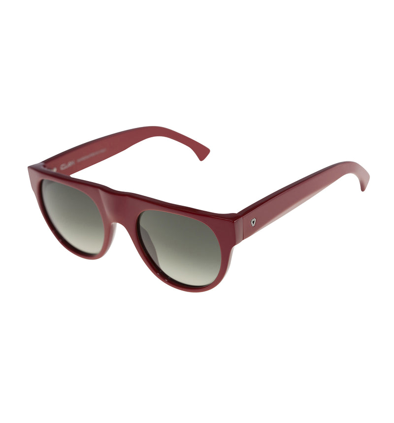 ANDREA - Venice Red | Smoky Black Lens