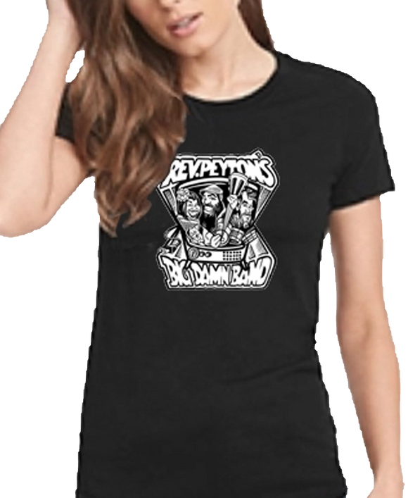 Women's Livestream T-Shirt