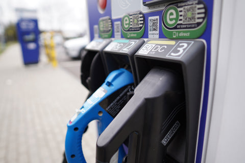 ev chargers