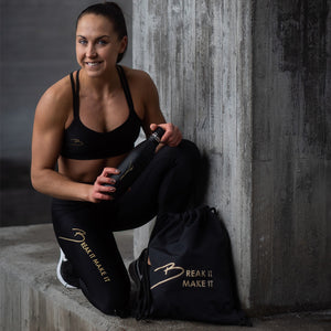 Break It Gym Bag