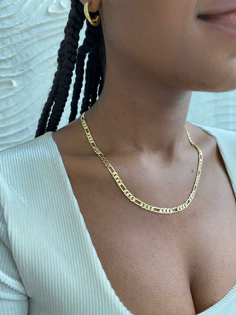 THE EMEFIE NECKLACE