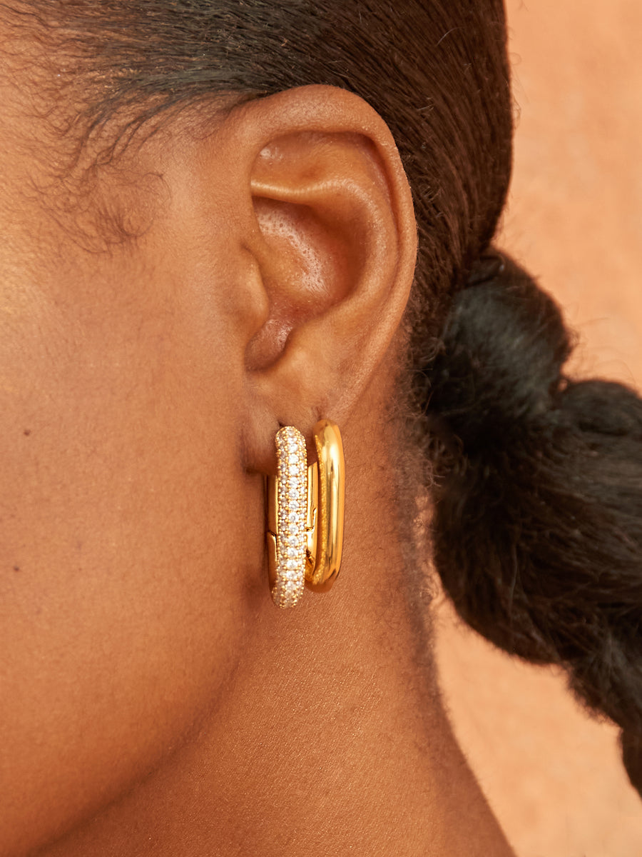 THE CHI EARRINGS