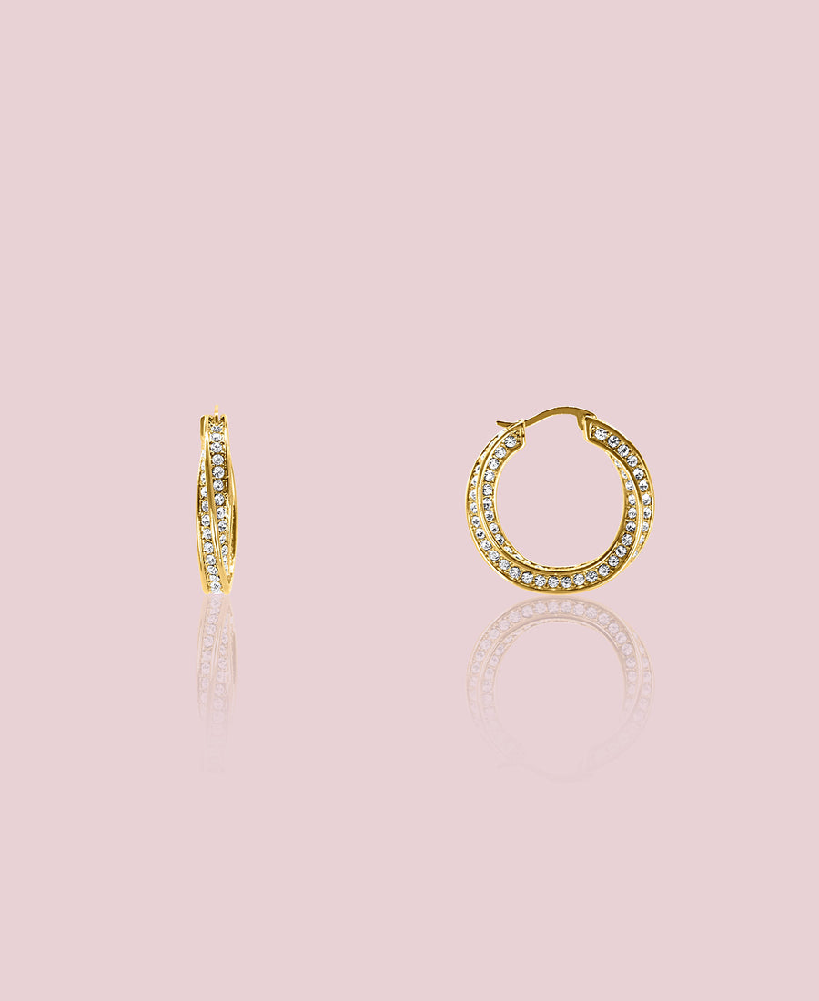 THE EWERE HOOPS