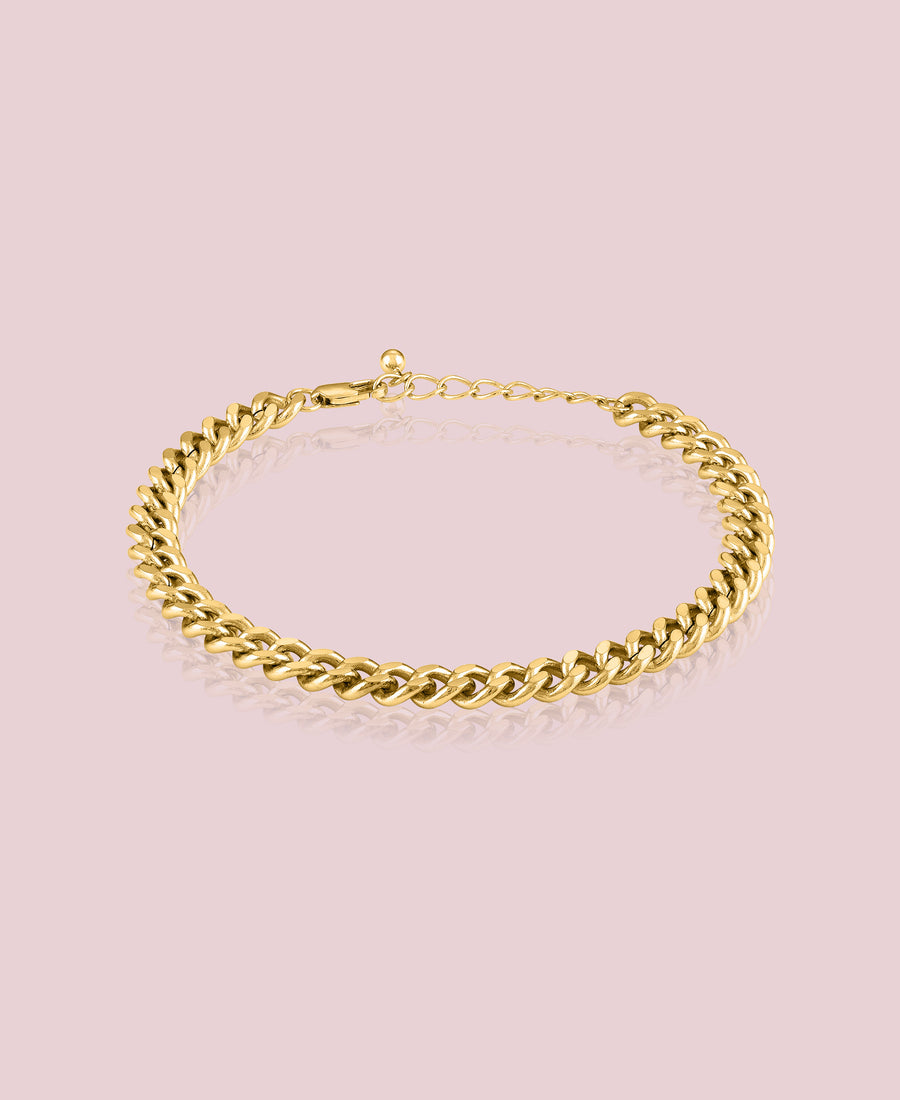 THE CUBAN LINK COLLECTION