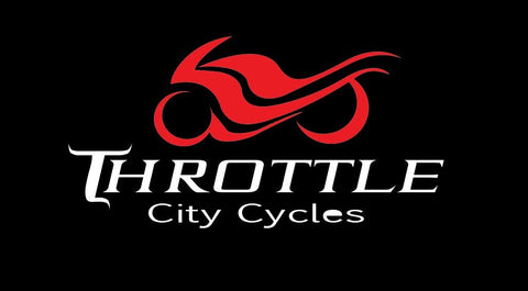 Throttle City Cycles