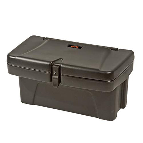 Kolpin Gen 2 KXP Saddle Storage - 4413
