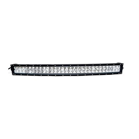 "Totron 20"" DCX Series Curved Double Row LED Light Bar TLB3120X - Combo Beam By CBC - Throttle City Cycles"