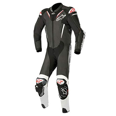 Alpinestars Men's Atem v3 Leather Motorcyle Riding Suit - Throttle City Cycles