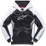 Alpinestars Strike Zip Hoody - Throttle City Cycles