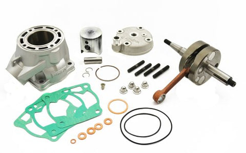 Athena (P400485100039) 53mm 112cc Big Bore Cylinder Kit