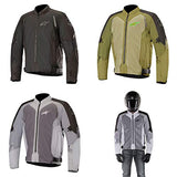 Alpinestars Wake Air Motorcycle Jacket - Throttle City Cycles