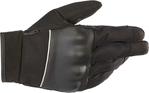 Alpinestars C Vented Motorcyle Riding Air Gloves - Throttle City Cycles