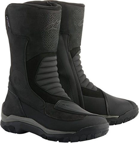 Alpinestars Men's Campeche Drystar Motorcycle Riding Boot - Throttle City Cycles