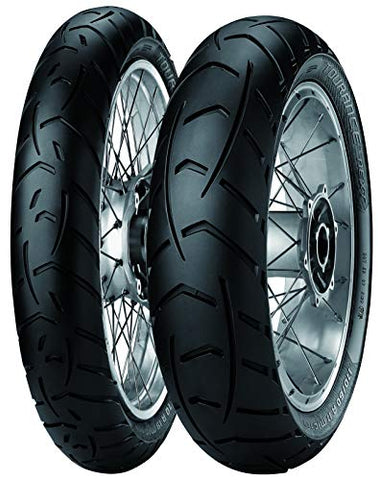 Metzeler Tourance Next Rear Tire (130/80R-17) - Throttle City Cycles