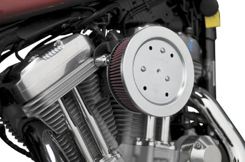 Arlen Ness 18-493 Big Sucker Performance Air Filter Kit