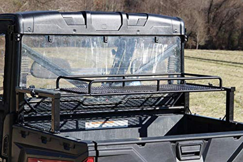 Seizmik 5006 Luggage Rack/ATV Cargo Bed Rack (Universal)