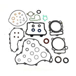 Athena Complete Gasket Kit with Oil Seals for 17-18 KTM 350EXCF