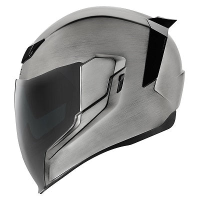 Icon Airflite Quicksilver Helmet - Throttle City Cycles