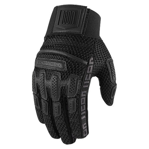 Icon 1000 Brigand Glove