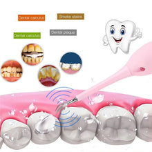 Load image into Gallery viewer, Electric Calculus Remover Teeth Whitening Cleaning Dental Tartar