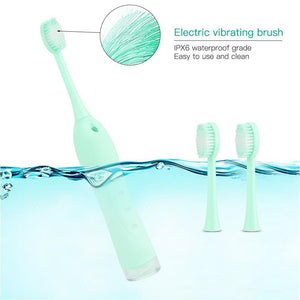 Electric Calculus Remover Teeth Whitening Cleaning Dental Tartar