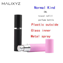 Load image into Gallery viewer, Refillable 5ml Refillable Mini Perfume Spray