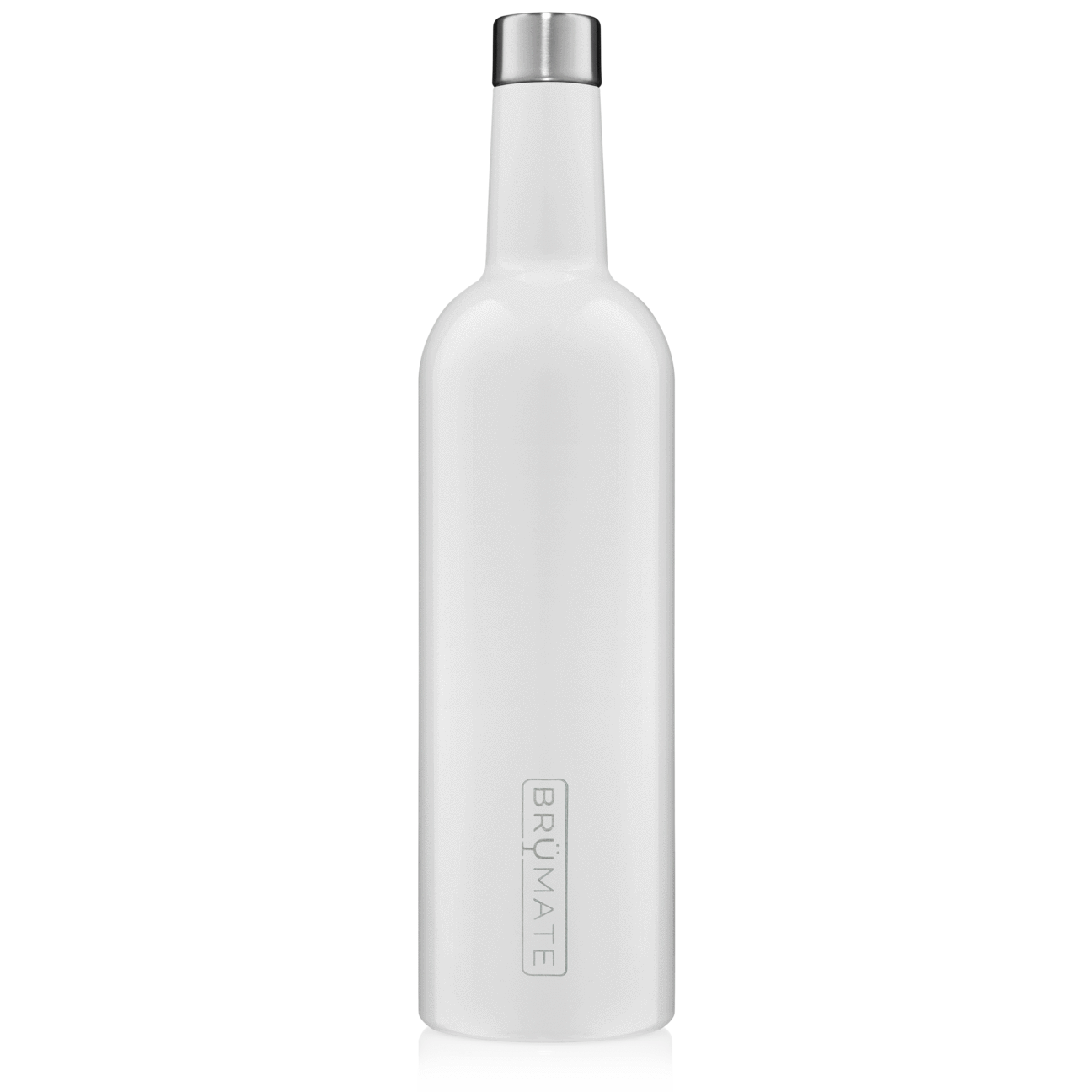 WINESULATOR™ 25oz Ice White