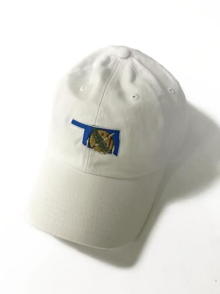 Oklahoma Traditional Hat