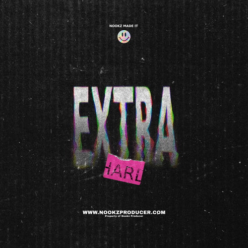 Extra HARD Trap Drill Hiphop Drum Kit @nookzproducer