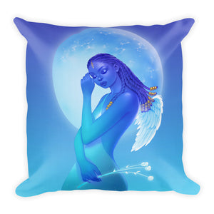 Kafful VIRGO Zodiac Premium Pillow