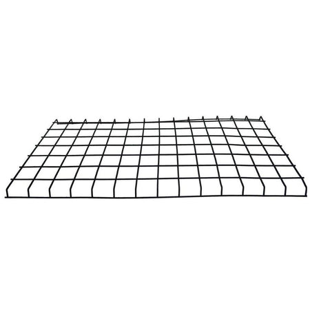 "Ogrow® Greenhouse Set of 4 Replacement Wire Shelves, Measures 12.5""  X 30.5"""