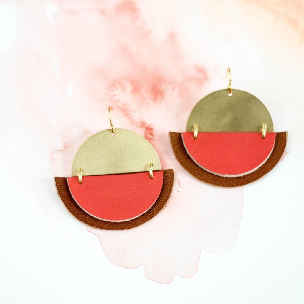 Otte Earrings