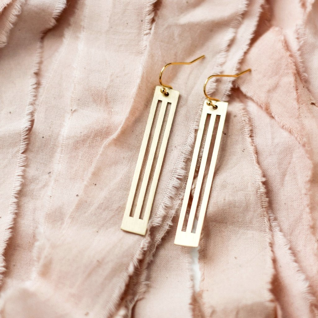 Ren Earrings
