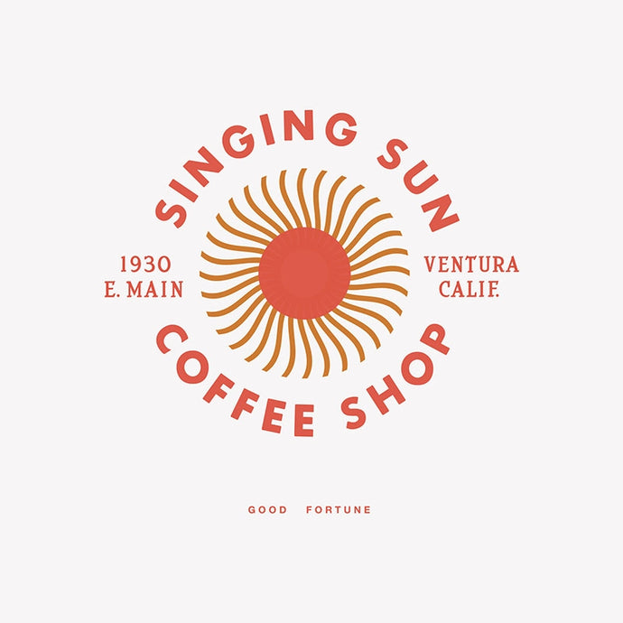 Singing Sun Coffee Shop