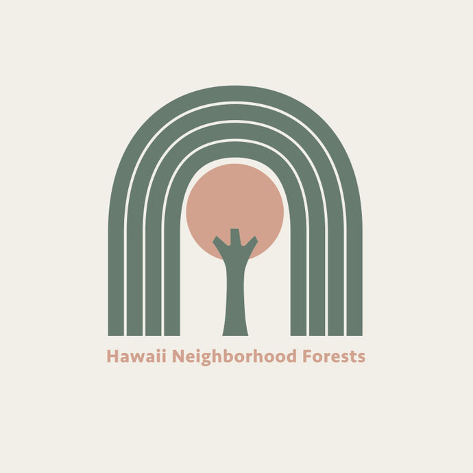 Hawaii Neighborhood Forests