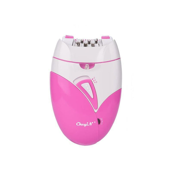 USB RECHARGEABLE PORTABLE EPILATOR