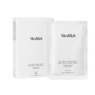 Medik8 Ultimate Recovery™ Bio-Cellulose Mask