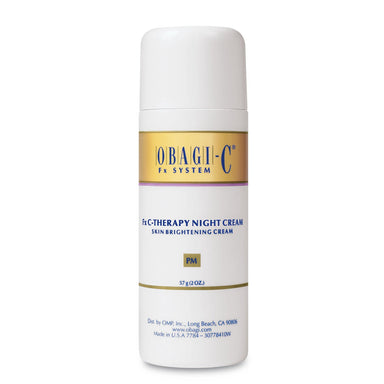 Obagi-C Fx Therapy Night Cream
