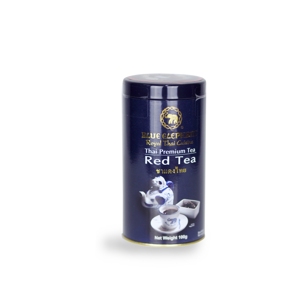 Blue Elephant Red Tea 100 g