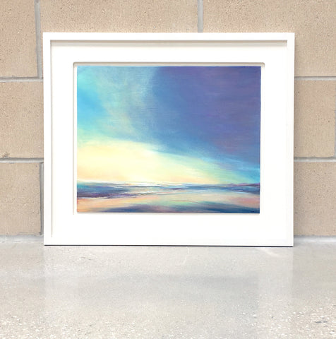 Shift of Light - Sold