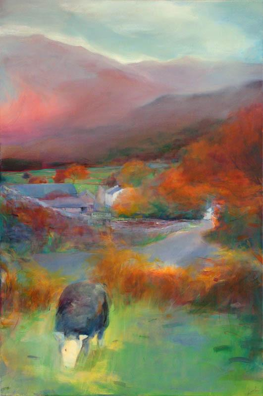 Day 3 - Late Colours, Borrowdale (Limited Edition)