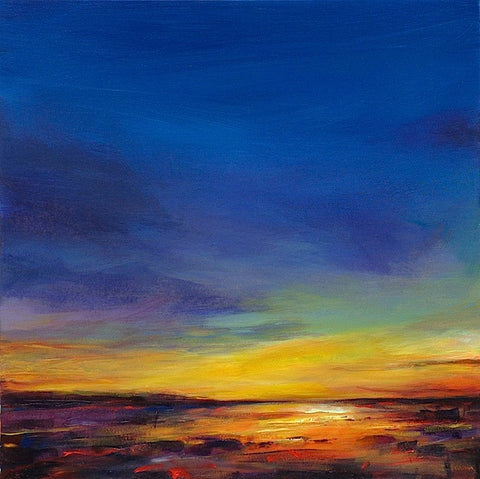 Sunset Reflected (Limited Edition)