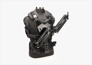 Body Mounted Stabilizers