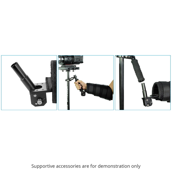 Flycam Arm Brace support