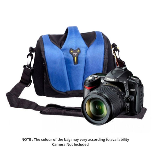 Lotus 21 Camera Assistant Bag