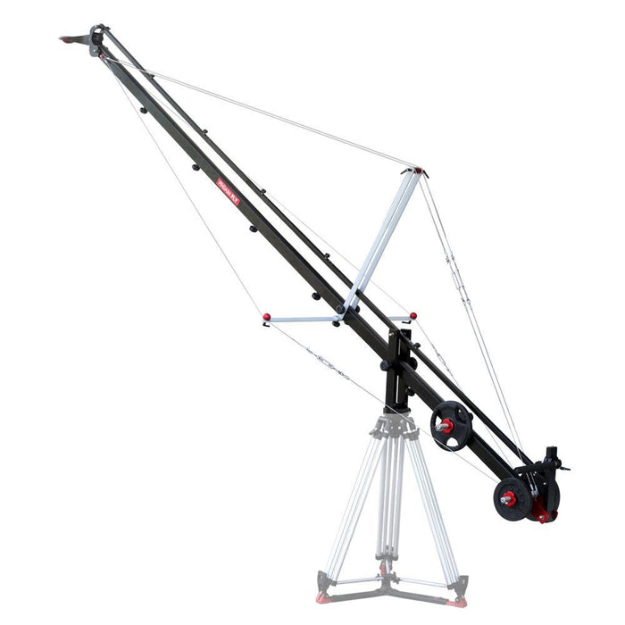 Proaim Fly 15' Pro Video Camera Crane