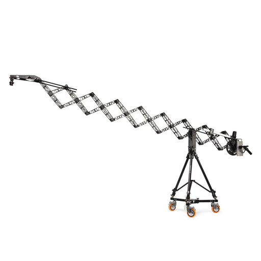 Proaim Powermatic Scissor 17ft Telescopic Camera Jib Crane
