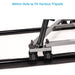 PROAIM Swift DSLR Camera Dolly with 10.6ft Clip Track System