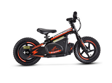 "Load image into Gallery viewer, Storm Kids 100w 12"" Electric Balance Bike"